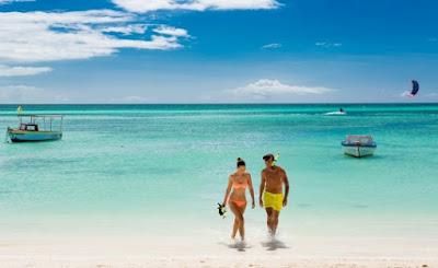 Una escapada en pareja a Aruba, Caribe