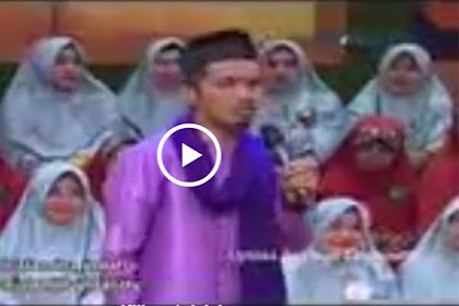 Menyesatkan Umat! Ustadz Maulana Sebut Pemimpin Wanita dan Kafir Bukan Masalah
