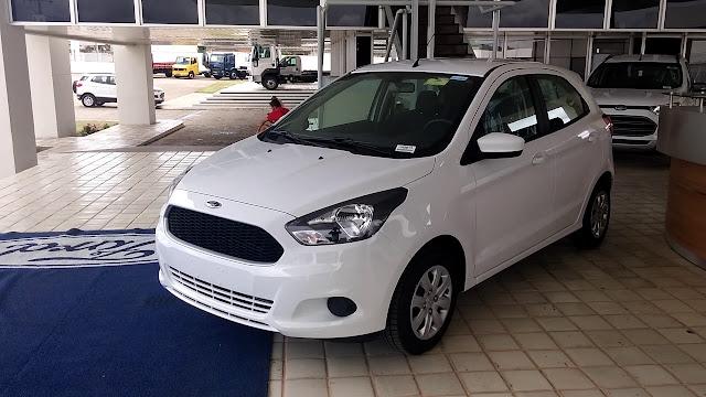 Ranking: 200 veículos mais vendidos do Brasil em Janeiro/2018
