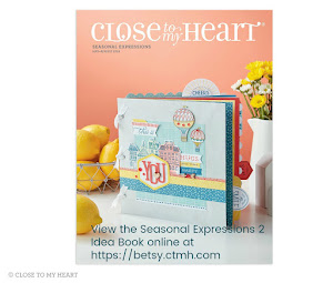 Seasonal Expressions I Catalog