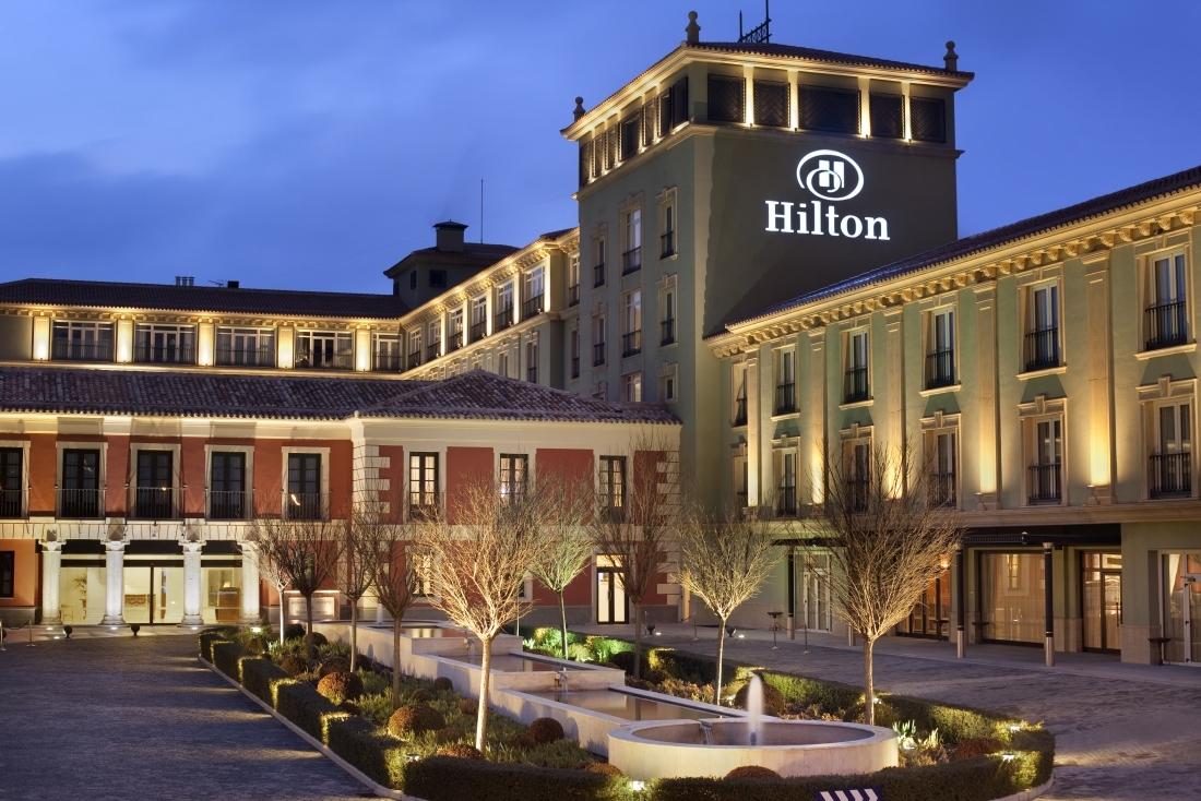 وظائف شاغرة فى فنادق هيلتون الإمارات 2020