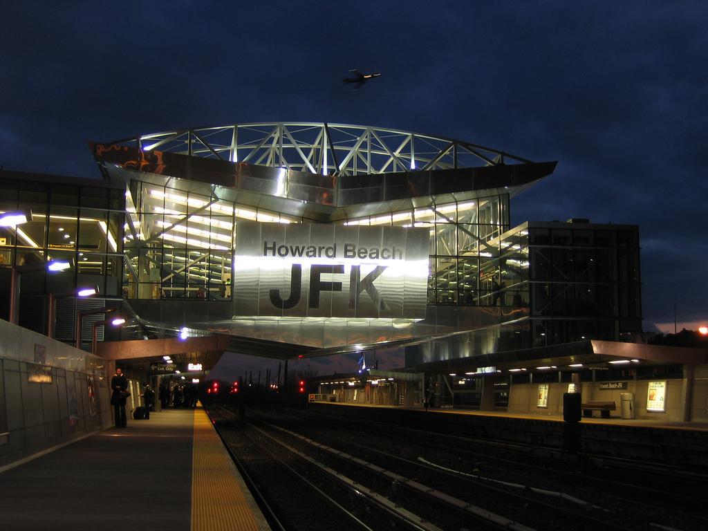 Aeroporto York : Aluguel de carro no aeroporto john f. kennedy de nova york dicas