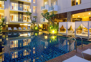 Hotel Career - Vacancies at Grand Ixora Kuta Resort