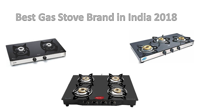 Best Gas Stove Brand in india