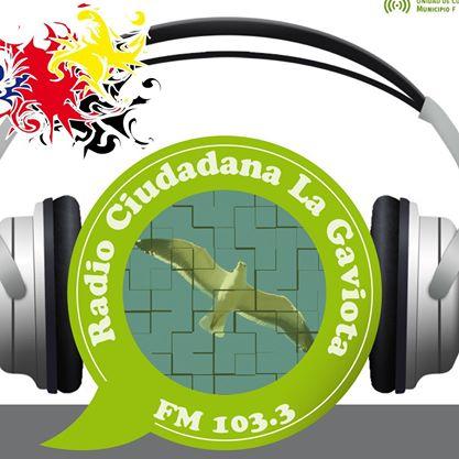 12 Radio ciudadana la gaviota 103.3