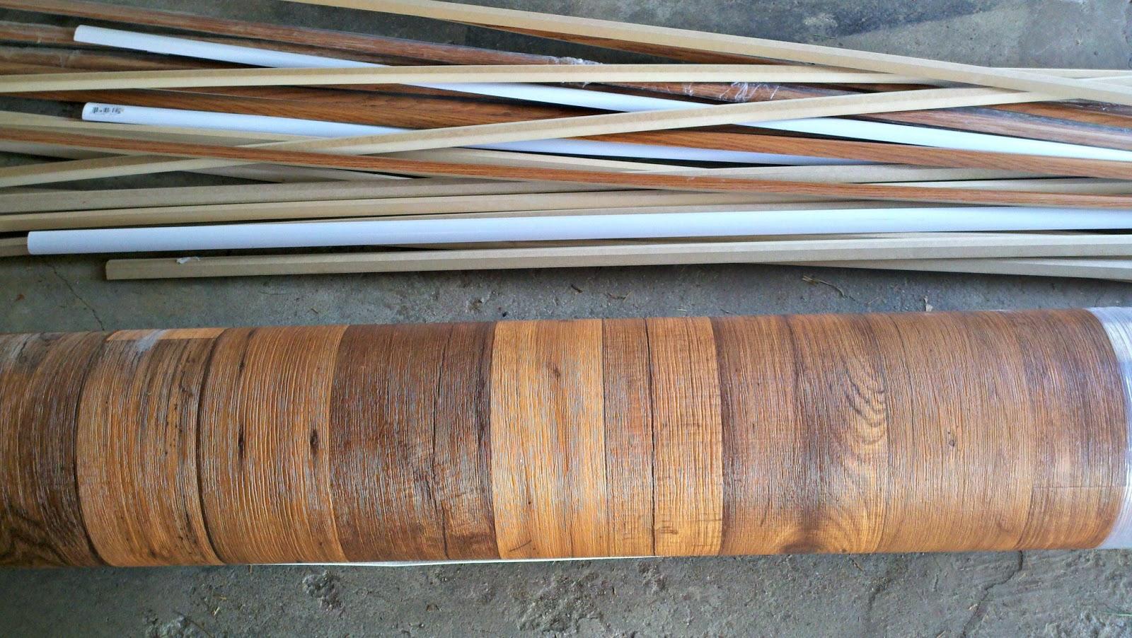 Faux Wood Vinyl Sheet Flooring Mersnproforumco - Cost of vinyl flooring that looks like wood