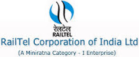 RailTel Corporation of India Limited Recruitment 2016 - 21 Manager, Help Desk Support Engineer Posts