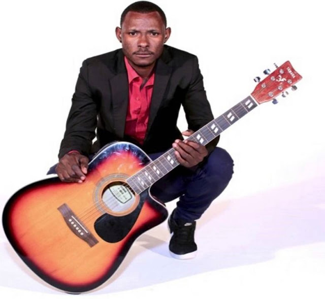 Fernando Sumbu - Passada (Kizomba)