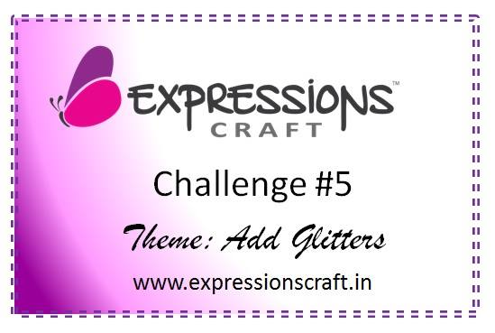 Expressions Craft Challenge