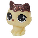 Littlest Pet Shop Series 2 Special Collection Banofee McCatty (#2-15) Pet