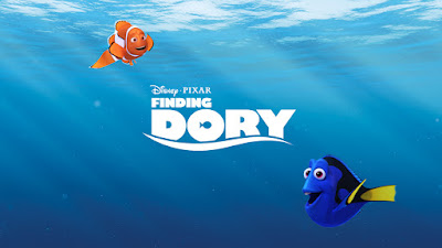 Whoopidooings: Rocking My World Friday - Finding Dory