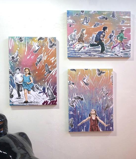 STMTS ARTIST