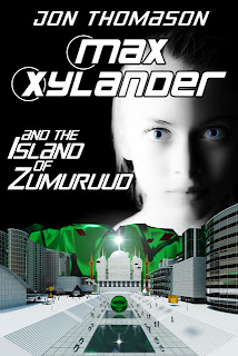 Max Xylander and the Island of Zumuruud Book Review