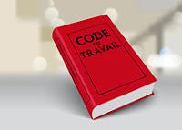 Les conseils de prud'hommes  dans ACTUALITE code-du-travail-150x210