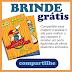 Brindes Grátis - Peça o seu Porta Figurinhas Buzzy