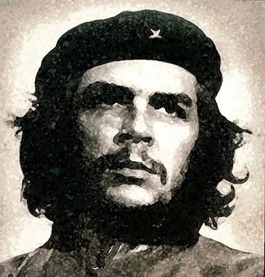 The Beret Project  Che Guevara c02ad81a4c4