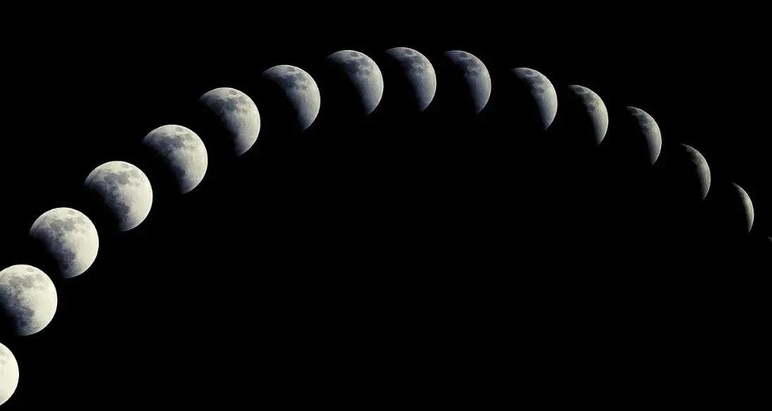 La luna y sus increíbles efectos en el huerto!