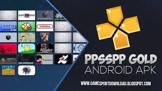 download and play ppsspp games on android with ppsspp