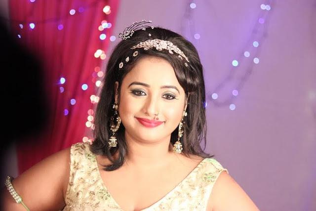 रानी चटर्जी बनी मोस्ट एक्टिव ओन सोशल मिडिया | Rani Chatterjee became the most active on Social Media