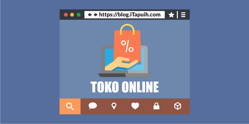 Cara Membangun Toko Online