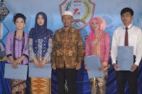 Wisuda SMK Teruna Jaya 2018