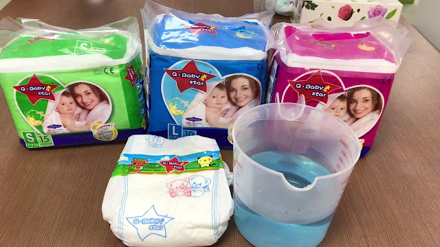 What You Need to Know Before Buying the Baby Diapers Online