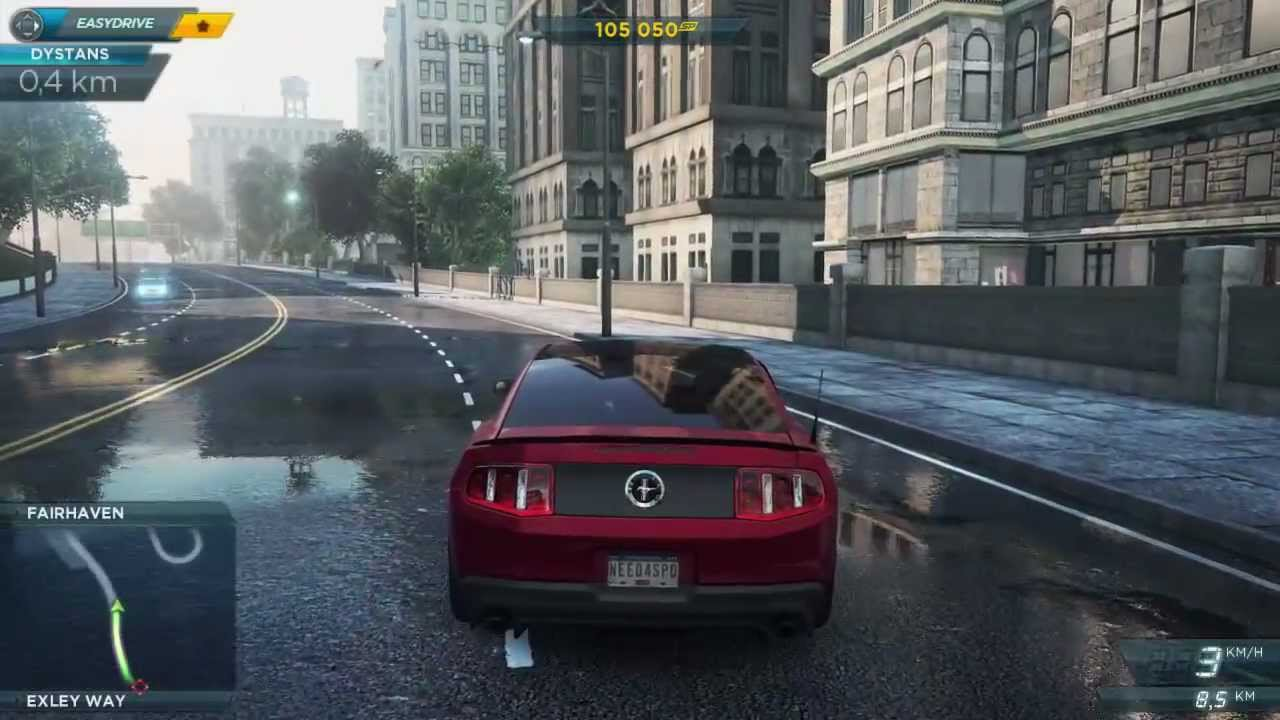 Baixar Games Pelo Torrent Need For Speed Most Wanted