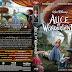 Alice In Wonderland Bluray Cover