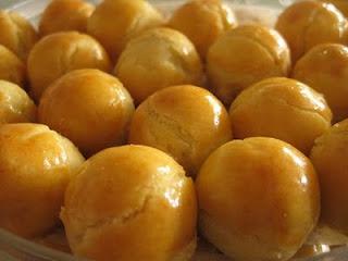 Cara Bikin Resep Kue Kering Nastar Selai Nanas Lembut Renyah Enak Tanpa Keju Kraft
