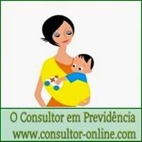 O Salário-Maternidade da Desempregada no Período de Graça.