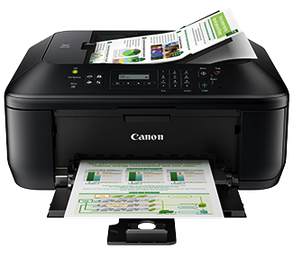 Canon PIXMA MX391 Printer Driver Download