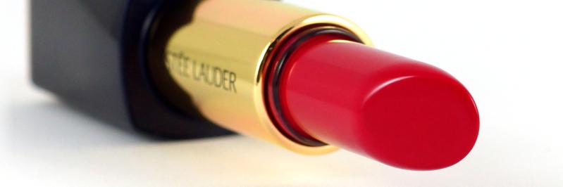Estée Lauder • Pure Color Envy Sculpting Lipstick in Tumultuous Pink