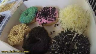 Donut Lio