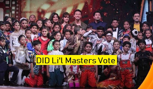 didlm vote