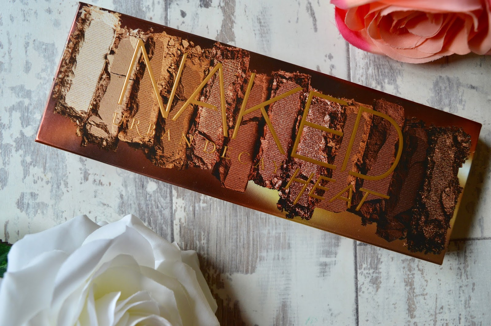 urban decay naked heat palette review uk