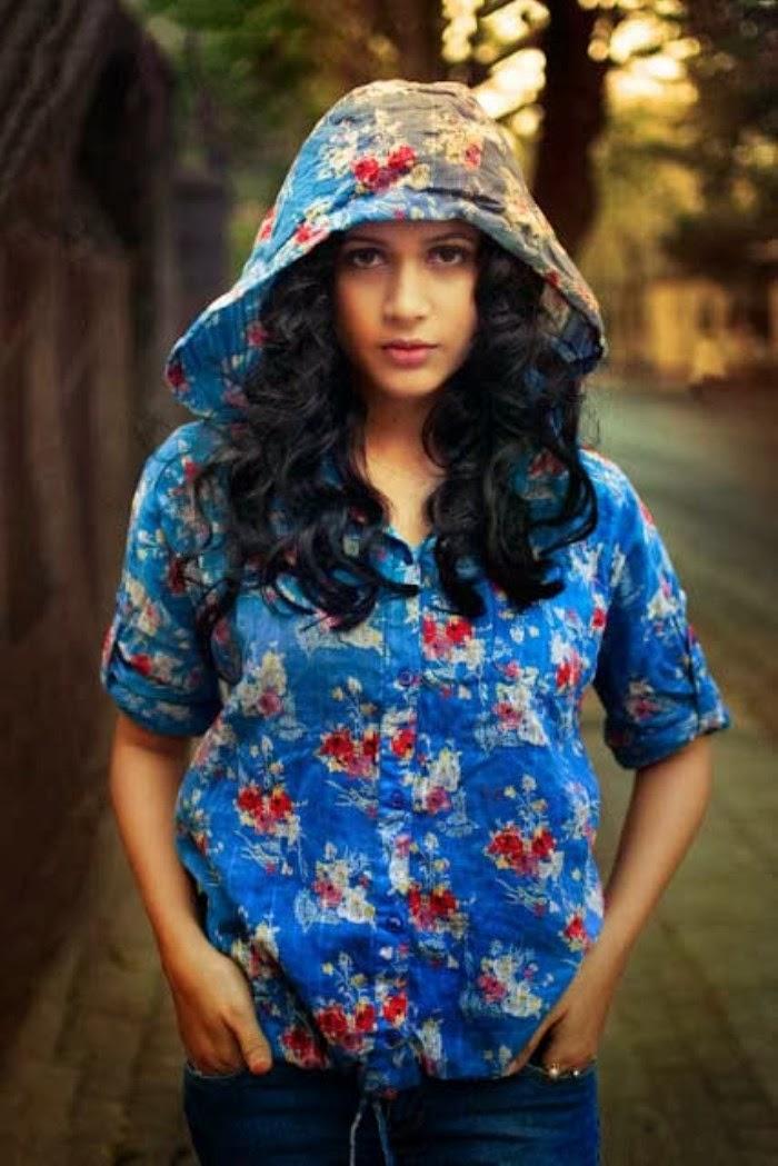 Lavanya Tripathi Hot Photoshoot Stills