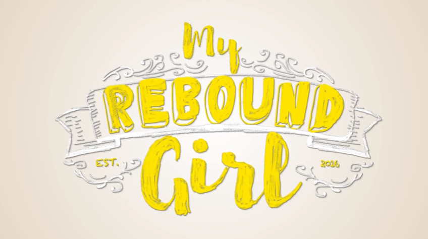 My Rebound Girl 2016 Regal Films romantic comedy film directed by Emmanuel Dela Cruz  starring Joseph Marco and Alex Gonzaga showing September 28, 2016 Philippines