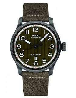Mido Multifort Gent M032.607.36.090.00