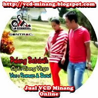 Ramon Asben & Dewi Ramon - Pulang Batabuih (Full Album)