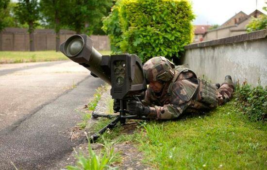 Rudal anti tank MMP