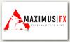 Логотип брокера Maximusfx
