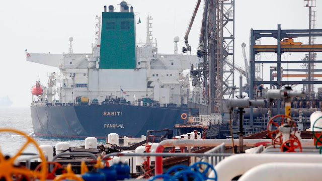 India Stop Buying Oil from Iran after US waiver ends - Newspot