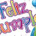 Te deseo un día lleno de amor, felicidad y alegría. ¡Feliz Cumpleaños!