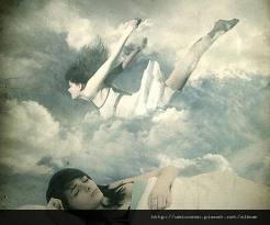 道燃推介 - 一個女子的奇怪夢境
