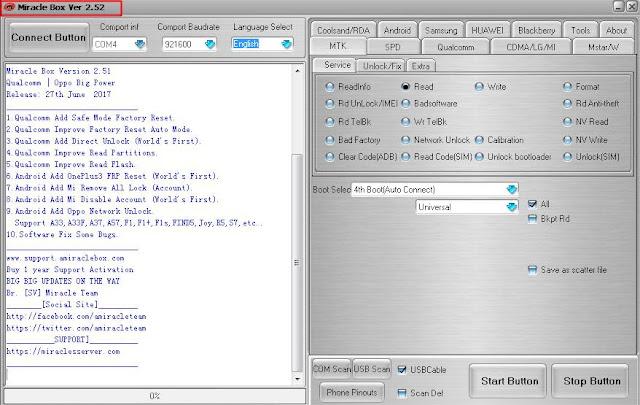Download Miracle Box Ver 2.52 Full Setup File
