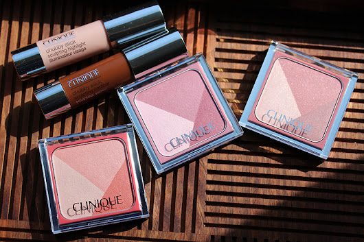 Clinique Chubby Stick Sculpting Contour and Highlight