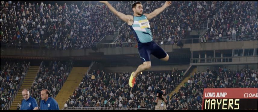 Canzone Pubblicità Visa, Rio 2016 Olympic Games: The Heart Luglio 2016