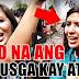 Watch: NAGPABILIB SI ATE! Minura Ng Malupet Na English Ang Mga Pulis During Marcos Protest