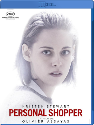 Personal Shopper 2016 Eng 720p BRRip 800Mb ESub