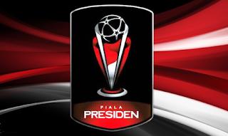 Persib Bandung Satu Grup dengan Persebaya di Piala Presiden 2019